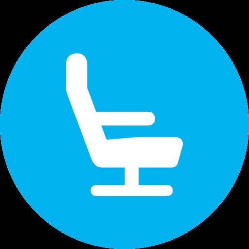 Link das FAQ's de Marcação/Reserva Antecipada