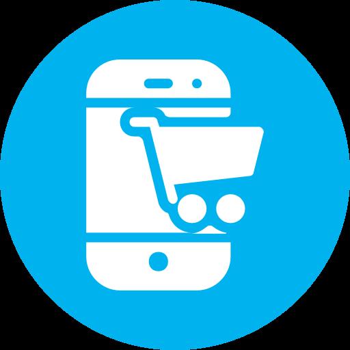 Link das FAQ's de Compras Online